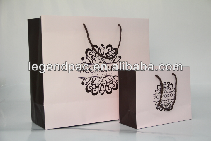 Fashion Paper Bags Hot